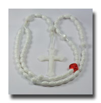 Chastity Rosary - MisCH8