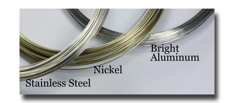 Wire - 20 gauge Solid Jewellers Brass - 100 feet - 177 [177 ...