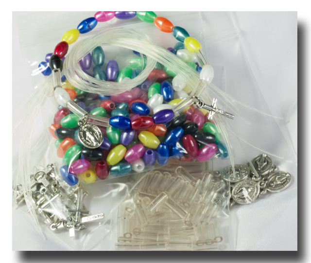 Bracelet kits - Adult - Mixed - Click Image to Close