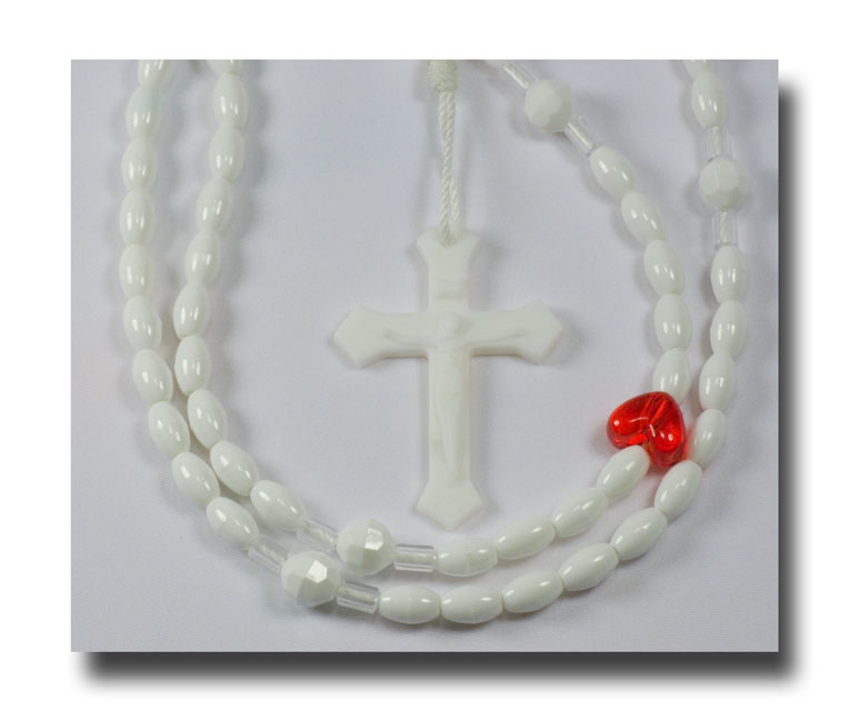 Chastity Rosary - MisCH8 - Click Image to Close