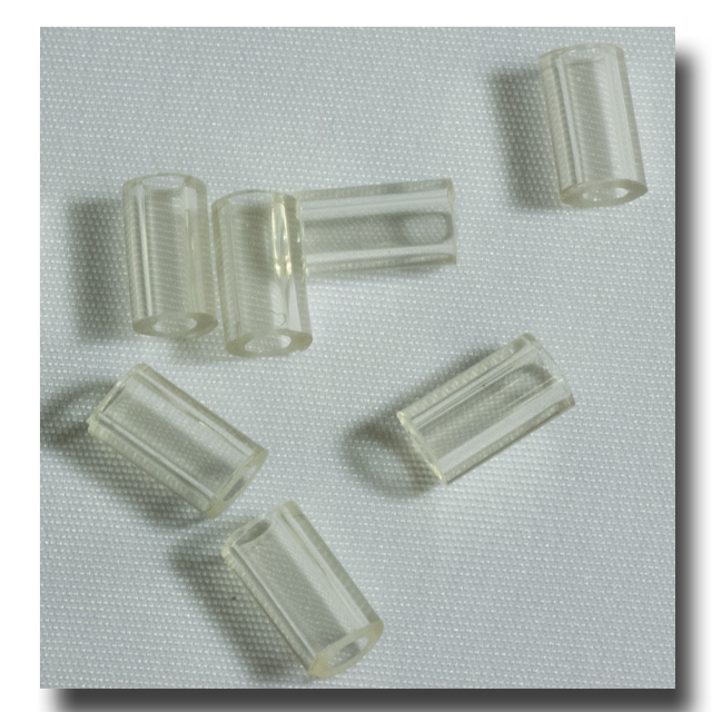 Spacers * small, 1/4 inch* - SPKsmall - Click Image to Close